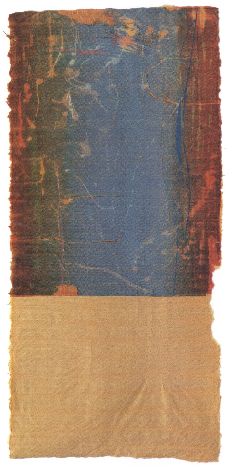Helen Frankenthaler Trial proof 20