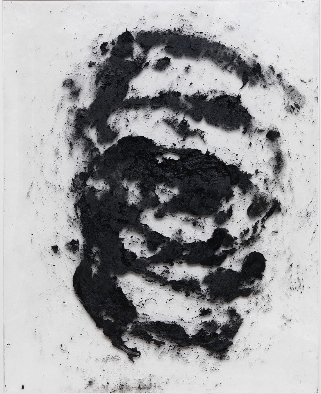 Richard Serra,Transparency #15, 2012.