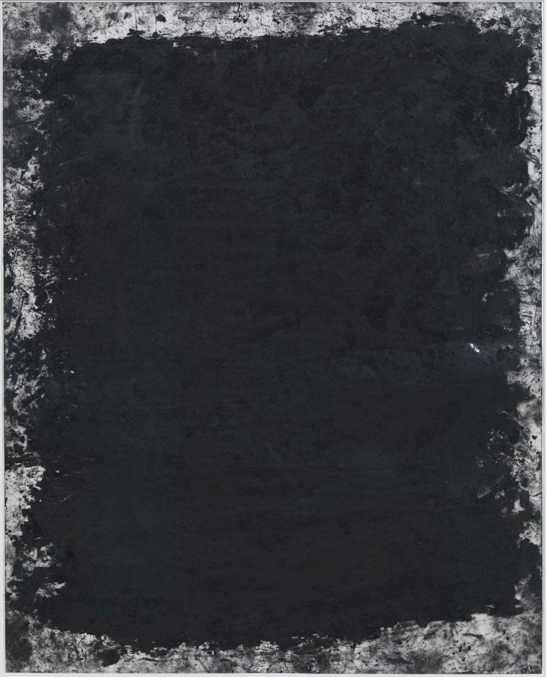 Richard Serra,Transparency #10, 2012.