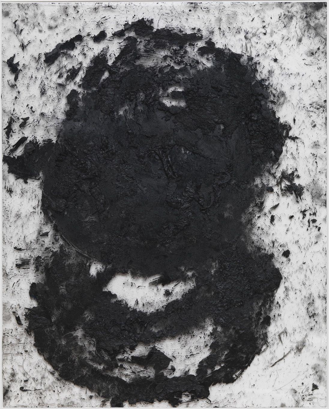 Richard Serra,Transparency #6, 2012.