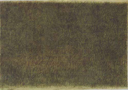 Jasper Johns,Flag, 1957.