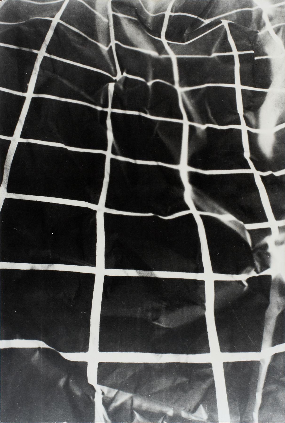 Mel Bochner,Surface De/Formation, 1967.