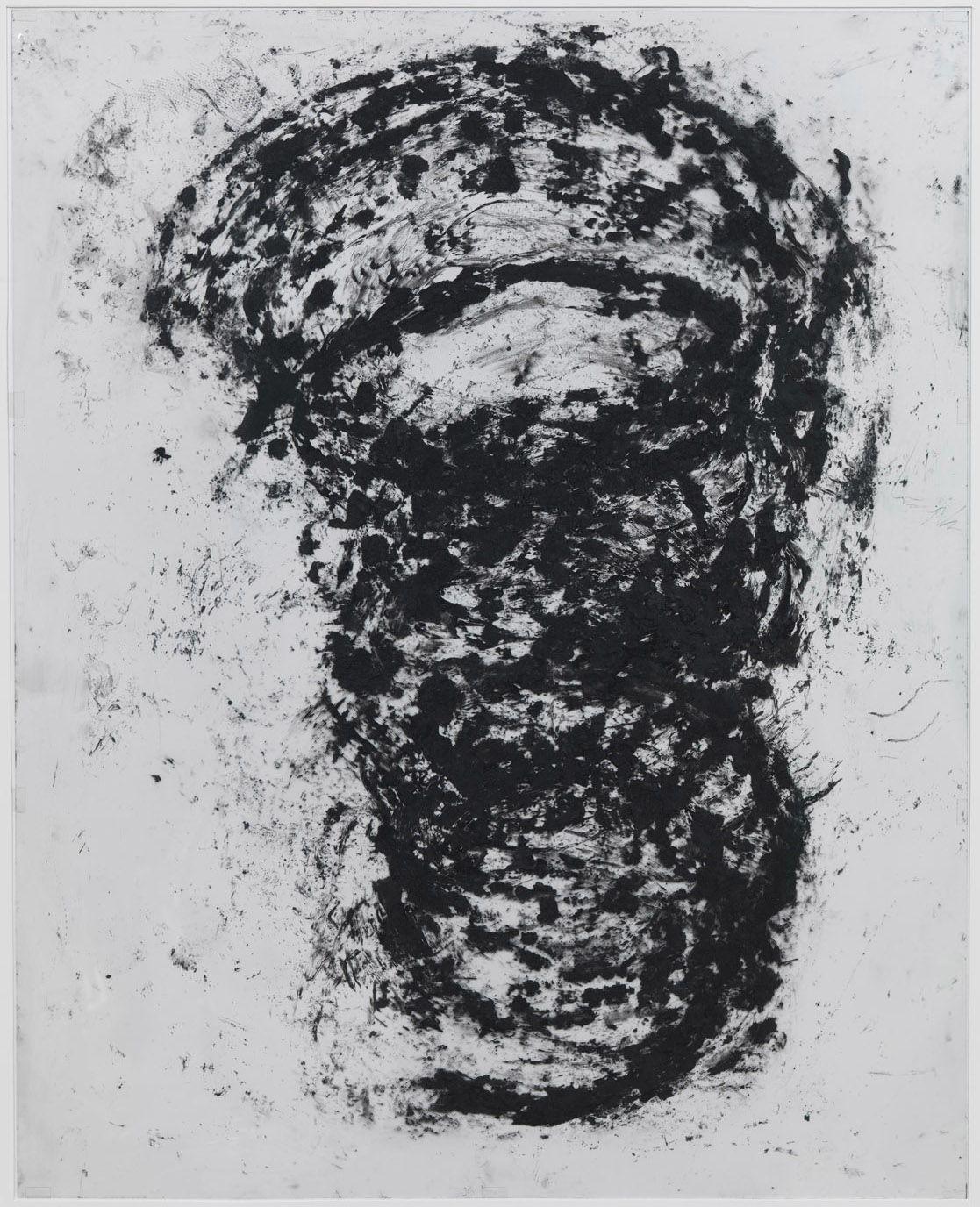 Richard Serra,Transparency #12, 2012.