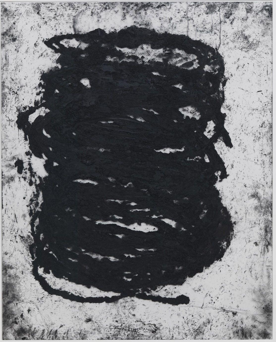 Richard Serra,Transparency #7, 2012.