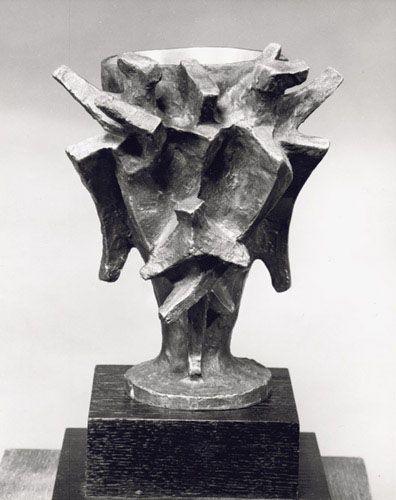 Kiddish Cup, 1977