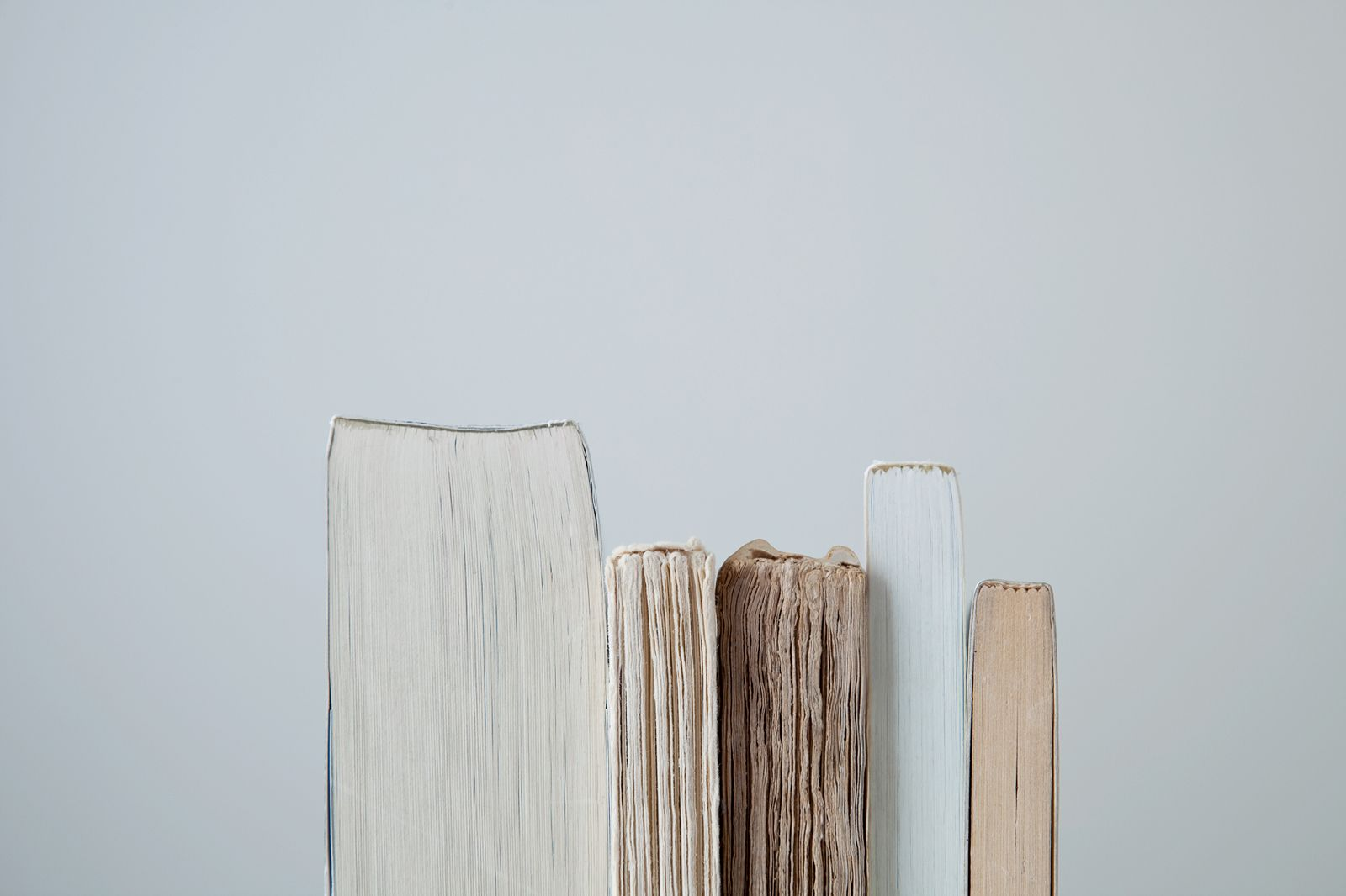 Untitled 49, from the series Paperbacks, 2010. Archival pigment print, 16 x 22 inches.