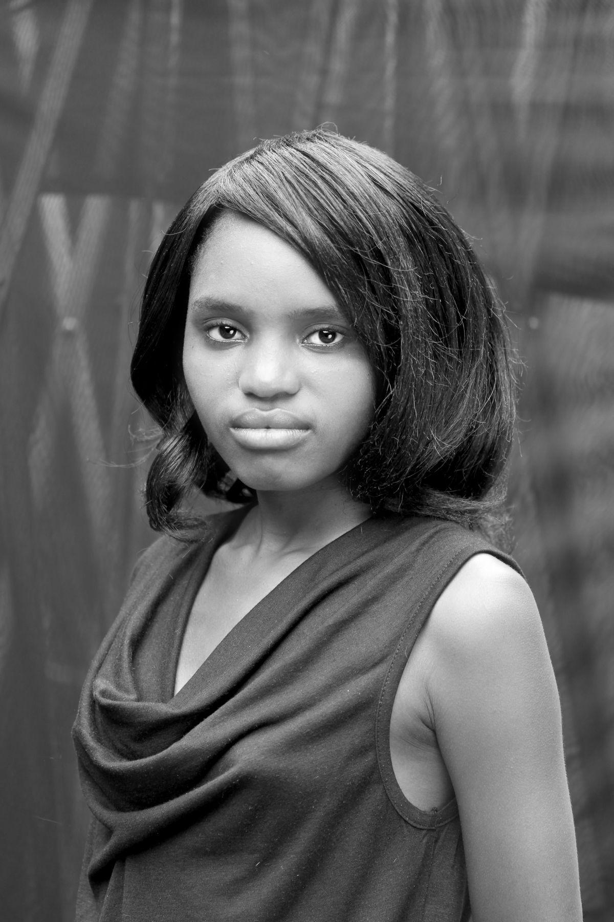 Phila Mbanjwa, Pietermaritzburg, KwaZulu Natal,2012, From the Series Faces and Phases.