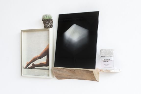 Gabriele Beveridge,Untitled Dream Goal,2013