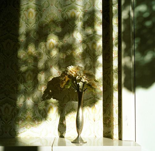 Untitled #305 (from Pool of Tears), 2008, 16 x 16 inch Chromogenic Print, Edition of 10