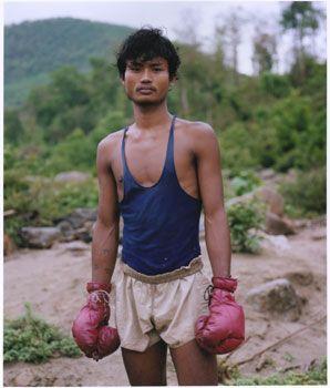 Mya Khaing, May 1997