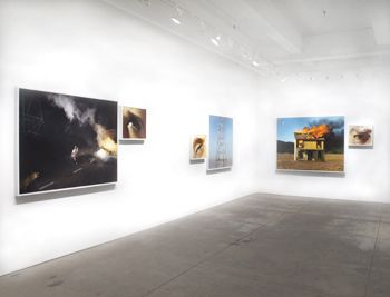 Alex Prager, Compulsion, Installation View