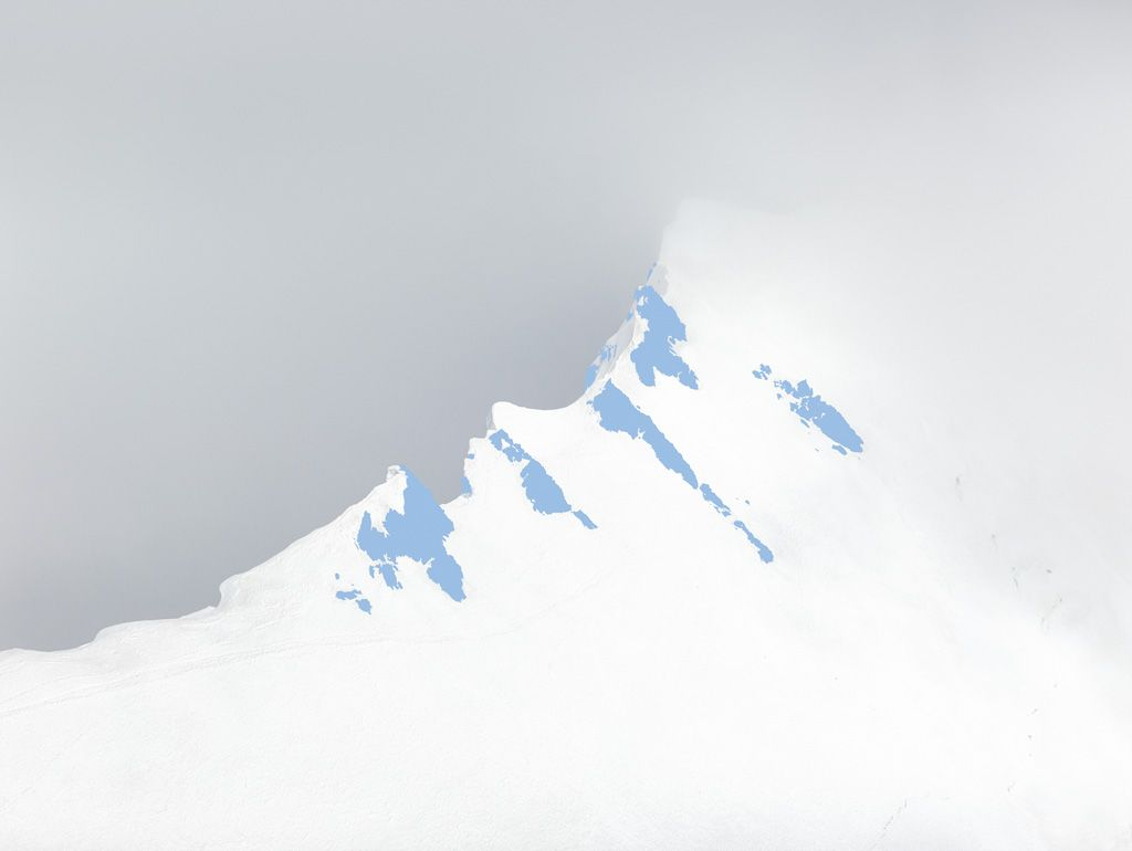 Alps – Geographies and People #4, 2012,45 x 60 inch or 65 x 85inch archival pigment print.