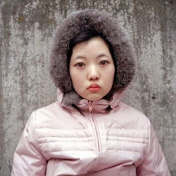 Untitled #201, Japan, 2005, 15 x 15 inch Chromogenic print