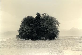 Untitled #1531 (from Kawa = Flow), 2008, 6 x 8.75 inch Gelatin Silver Print, Signed, titled, dated, editioned and stamped on verso, Edition of 20