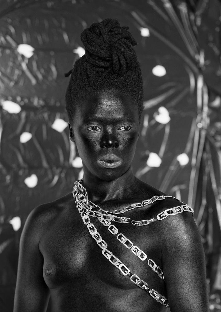 Zanele Muholi Thando I (Nuoro, Sardinia, Italy), 2015