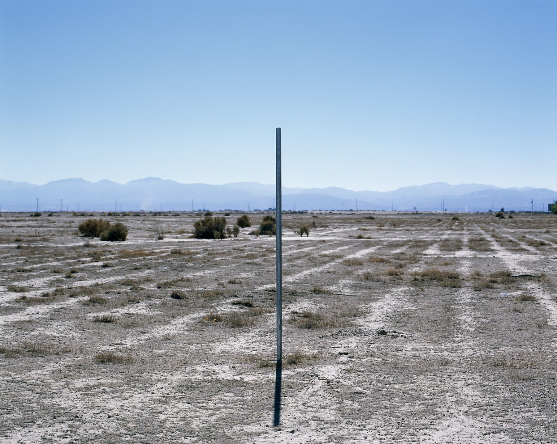 Discarded #28,2012. Archival pigment print.