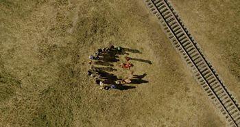 Alex Prager, La Petite Mort Film Still #6, 2012