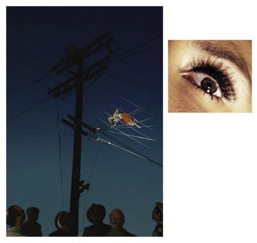 Alex Prager 7:12pm Redcliff Ave, 2013