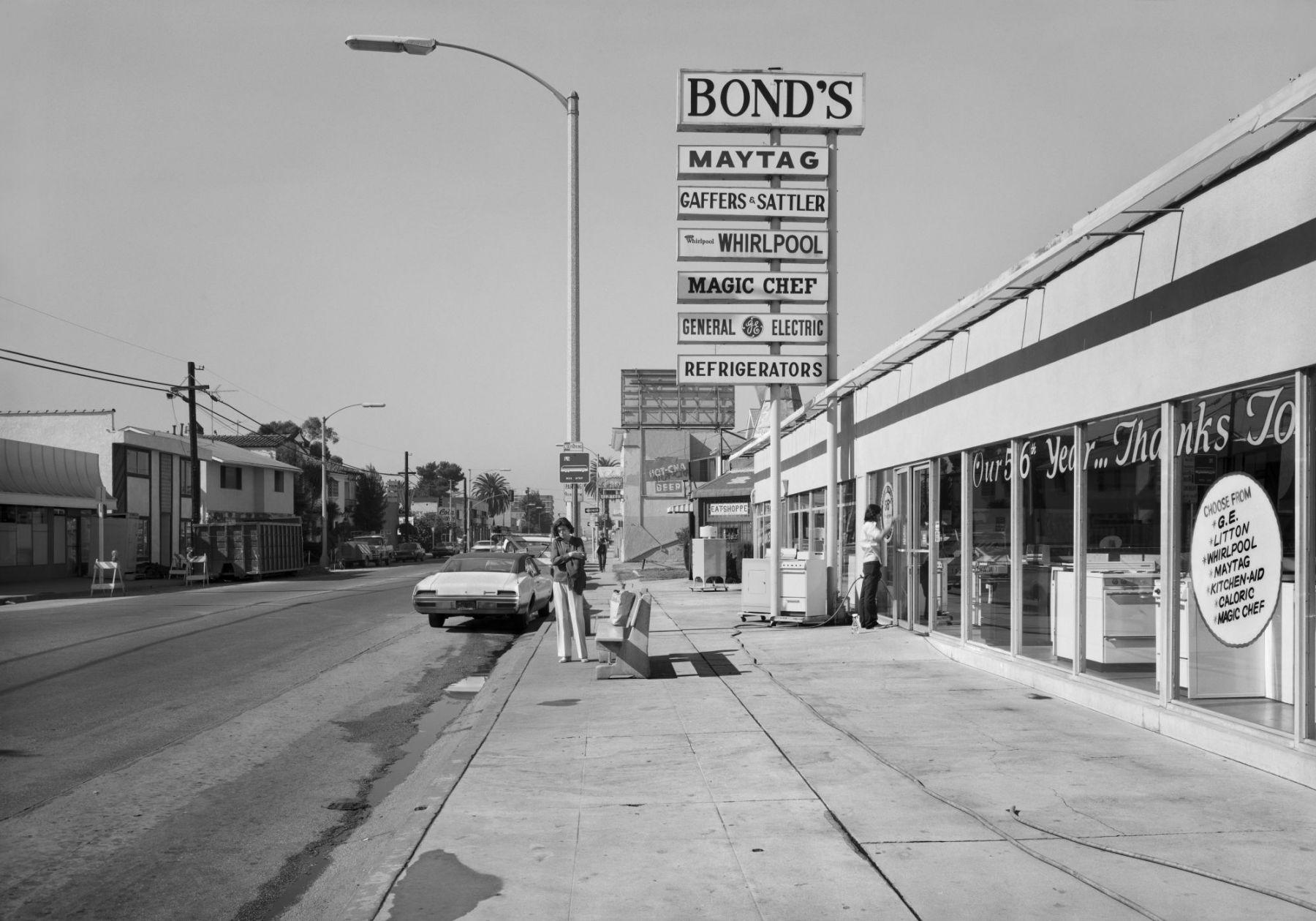 Public Transit Areas #4,1980.