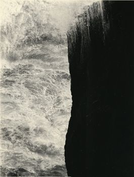 """Untitled #1589,"" 2010, Gelatin Silver print, 10.25 x 7.5 inches, ed. of 20"