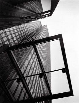 Seagram Building, New York, 1958,