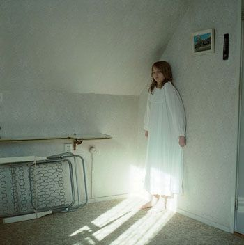 Untitled #308b (from Pool of Tears), 2008, 16 x 16 inch chromogenic print, Signed and editioned on verso, Edition of 10