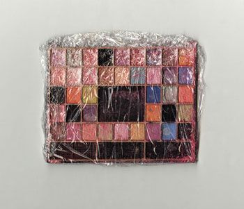 Eyeshadow, 2006, 20 x 24 inch C-Print, Signed, titled, dated and editioned on verso, edition of 10
