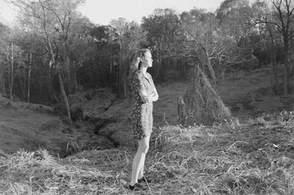 Athens, GA, (Melissa), 1995 Gelatin silver print, please inquire for available sizes