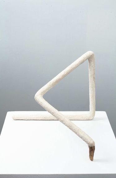 Jennifer Cohen, White Line,  2013
