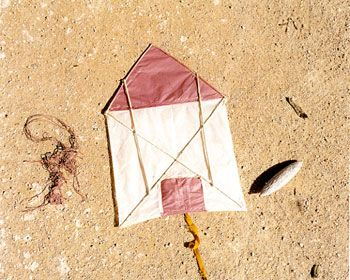 Edwardo del Valle & Mirta Gomez, Kite Hoctun, Yucatan, Mexico, 1999, 20 x 24 inch Chromogenic Print, Signed, dated, titled and editioned on verso, Edition of 20