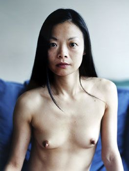 Vivian Kao, February 1, 2002, 36 x 27 inch Chromogenic Print, Signed, titled, dated and editioned on verso, Edition of 5