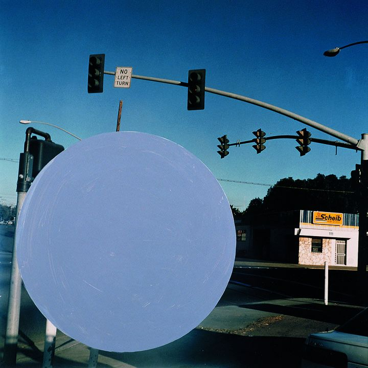 John Baldessari National City (4), 1996/2009