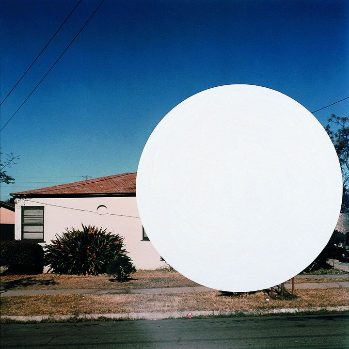John Baldessari National City (W), 1996/2009