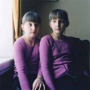 Untitled, #192, Russia, 2004, 11 x 11 inch Chromogenic print