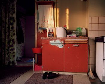 Katri, 31.5 x 37.4 inch Chromogenic Print, edition of 20