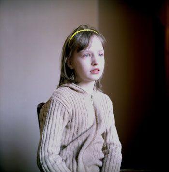 Untitled #198, Russia, 2004, 11 x 11 inch Chromogenic print