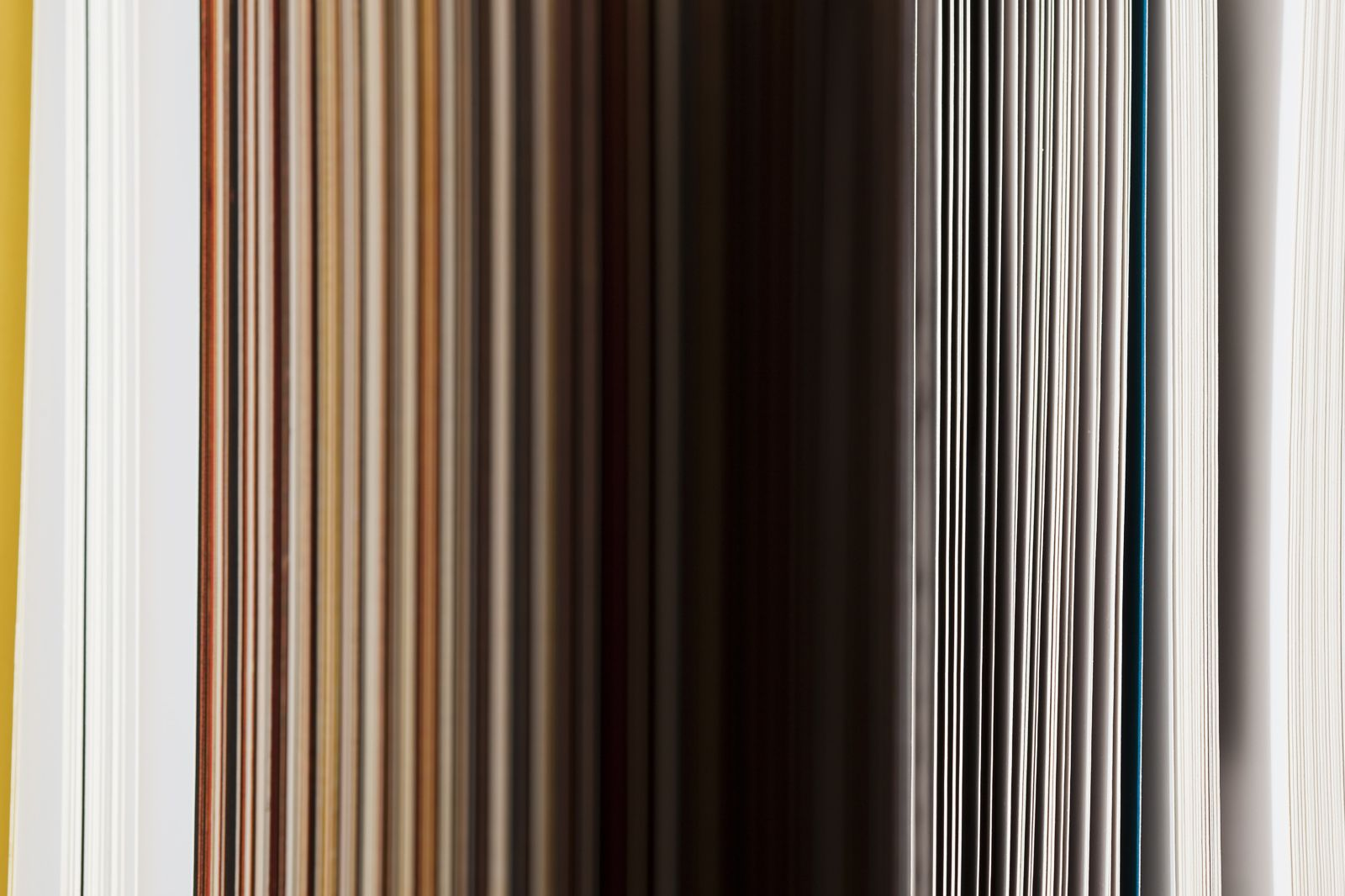The Edge of Vision, from the series Standing Open,​ 2011. Archival pigment print, 16 x 22 or 24 x 30 inches.