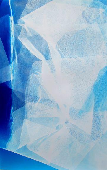Lattice (Ambient) #118, 2014,