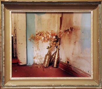 Rauha, 22.05 x 25.2 inch Chromogenic Print, edition of 20