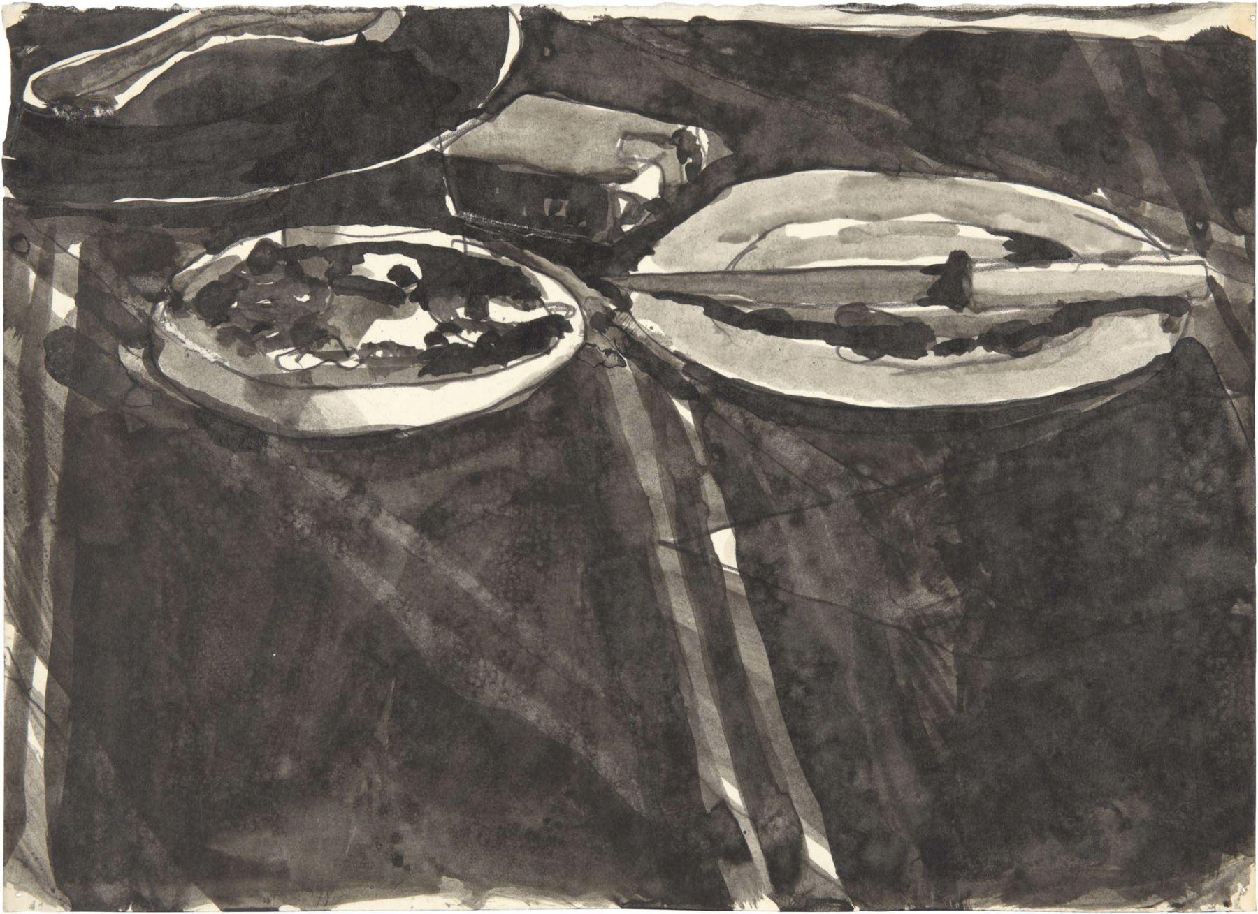 Untitled (CR no. 3438), c. 1964
