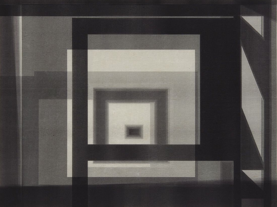 Marsha Cottrell, Interior 9