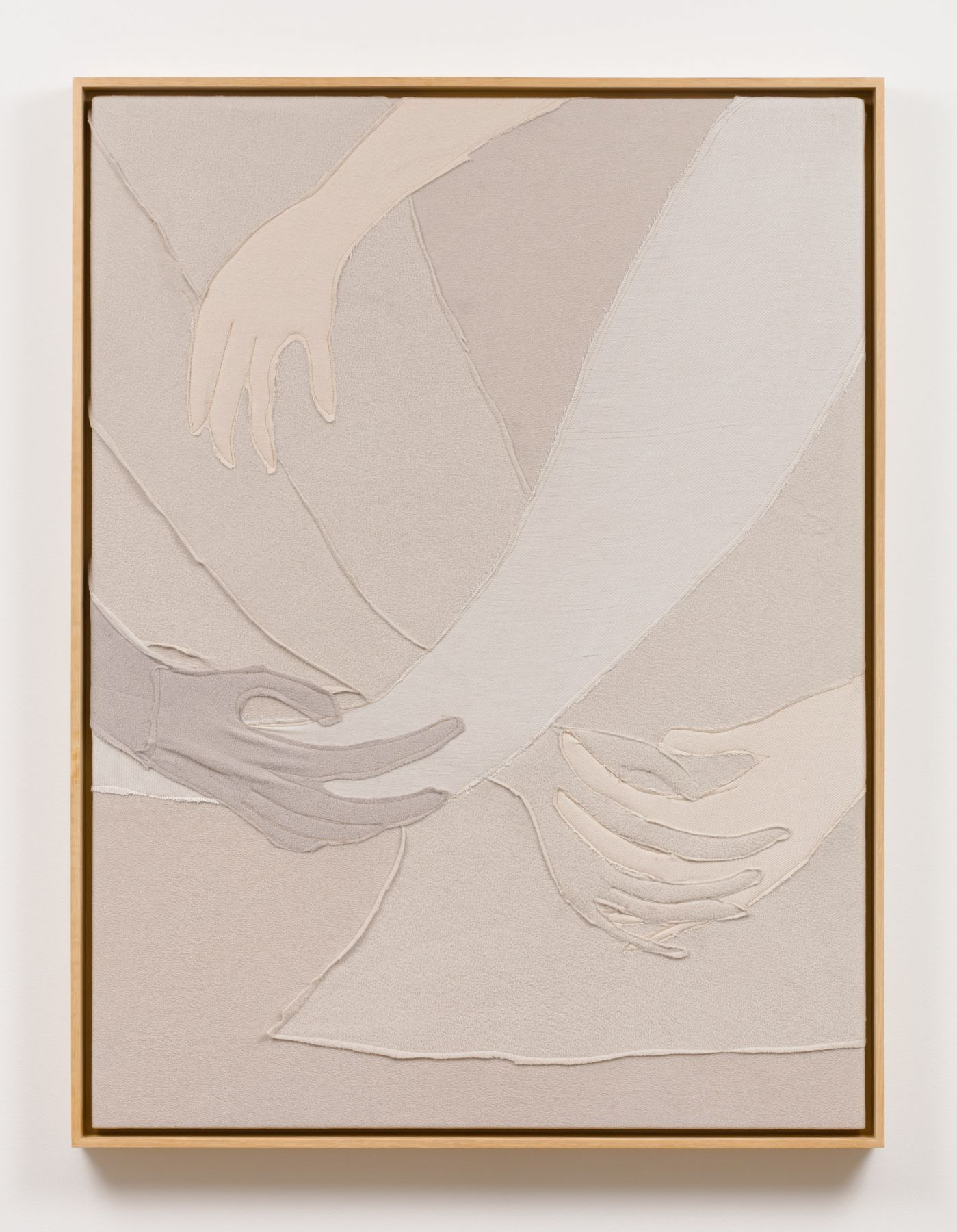 Alessandro Teoldi Untitled (Four AirFrance)