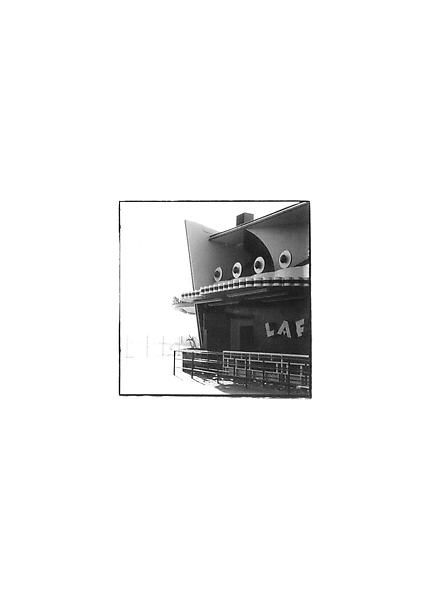 Untitled, from the series Long Beach, 1980Gelatin silver print8 x 6 inches (20.3 x 15.2 cm)Edition 2/6, 2 AP