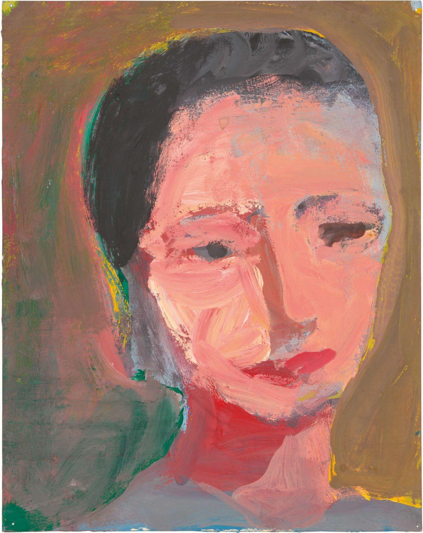 Untitled (CR no. 3092), c. 1957–63