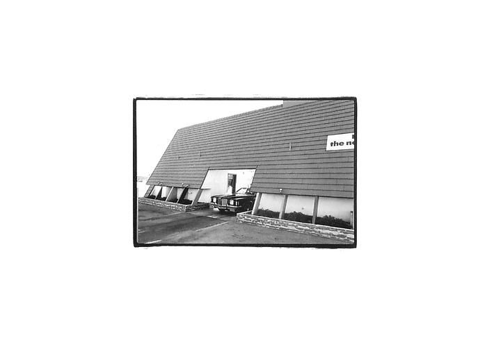 Untitled, from the series 35 Views of San Bernadino1974Gelatin silver print5 x 7 inches (12.7 x 17.8 cm)Edition 1/6, 2 AP