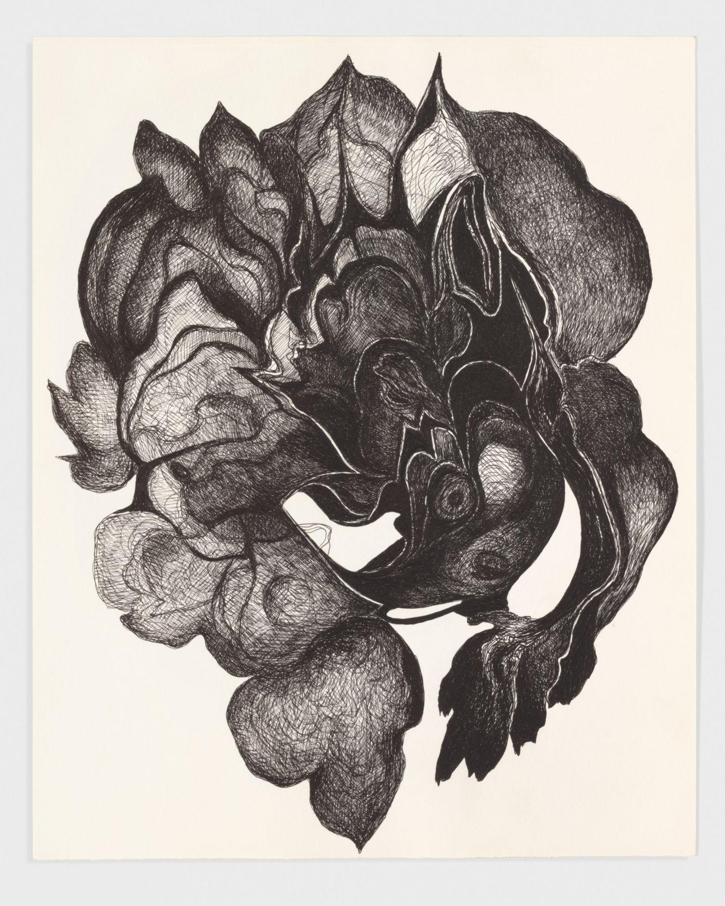 Untitled, c. 1965-68