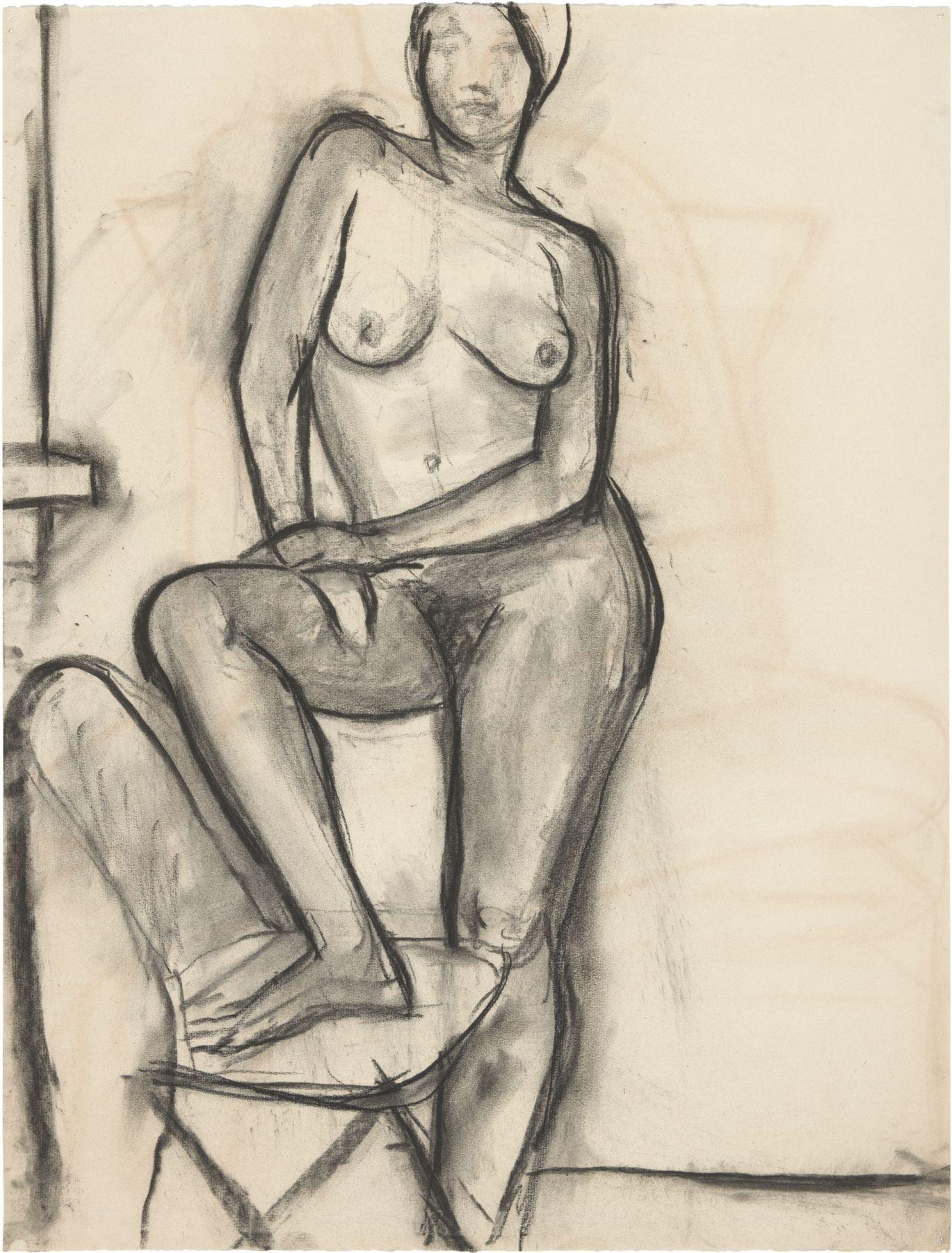Untitled (CR no. 2886), c. 1960-66