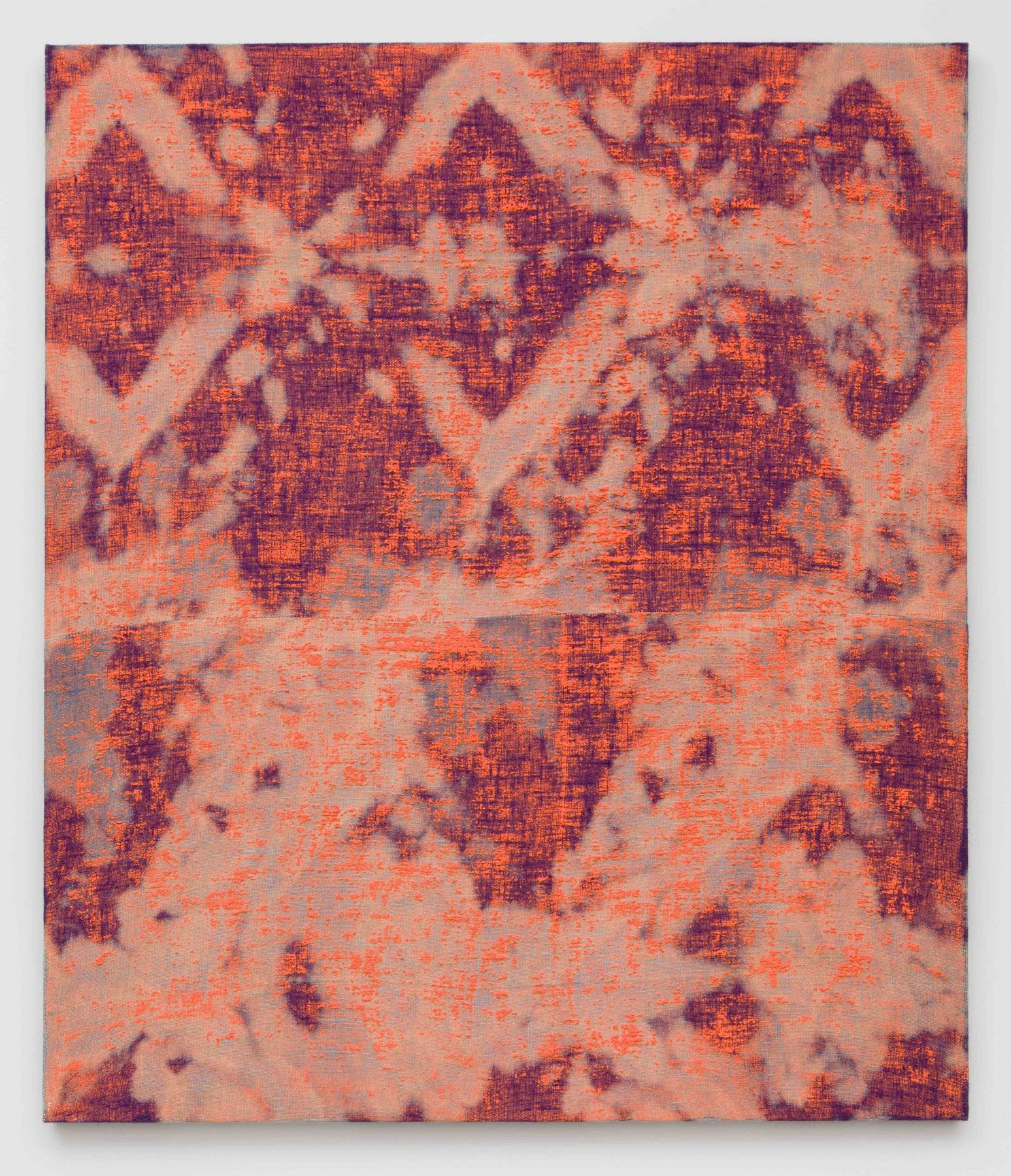 Bay Leaves and Sandalwood IV, 2014