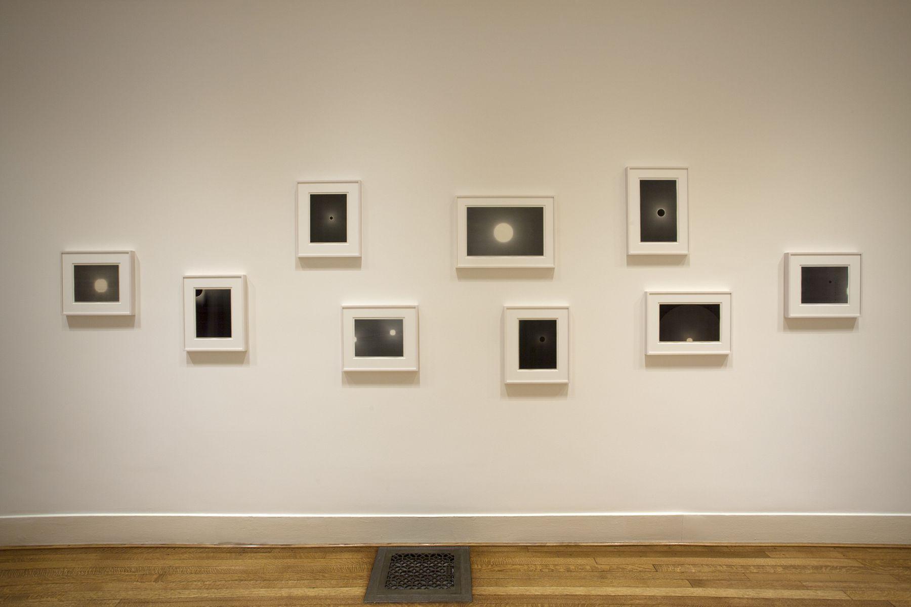 Marsha Cottrell Installation View