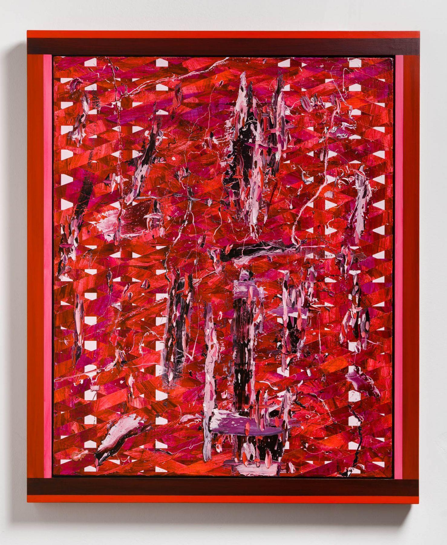 Douglas Melini Untitled